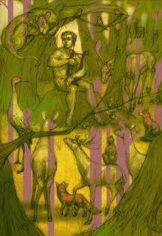Orpheus The Musician
